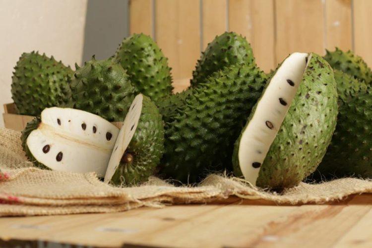 Guanabana - Fruta milagrosa