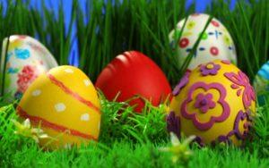 Huevos de Pascua, Sagrada Tradición!!