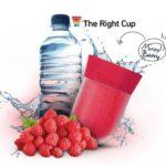 The Right Cup! Engañando al Cerebro